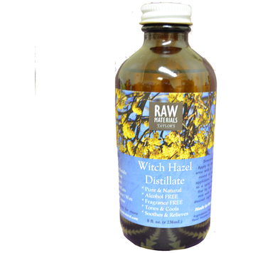 RAW Materials - Witch Hazel Distillate - Grassroots Baby