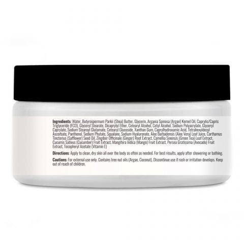 Plant Therapy - Age-Defying Body Creme (Unscented)