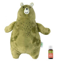 Plant Therapy - Aroma Plush Birch Bear-Plant Therapy-Plush Pal-Grassroots Baby
