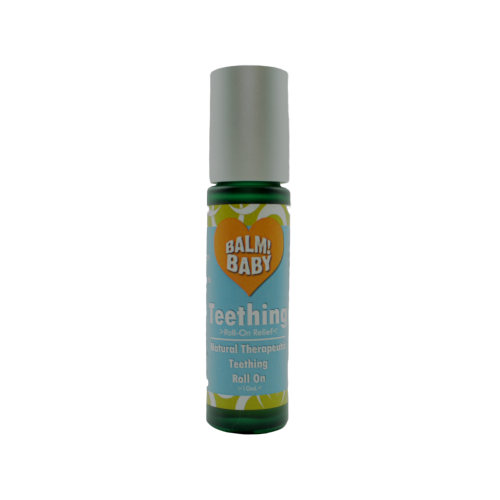 BALM! Baby - Teething Roll-On - Grassroots Baby
