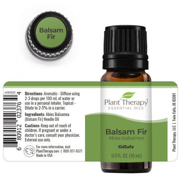 Plant Therapy - Balsam Fir