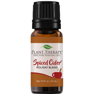 Plant Therapy - Spiced Cider Blend