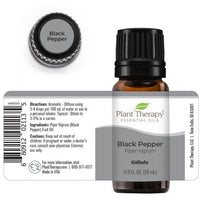 Plant Therapy - Black Pepper