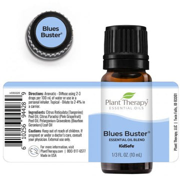 Plant Therapy - Blues Buster Blend