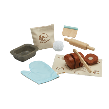 PlanToys - Bread Loaf Set