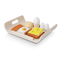 PlanToys - Breakfast Menu