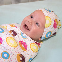 bumblito - Stretch Swaddle Set - Grassroots Baby