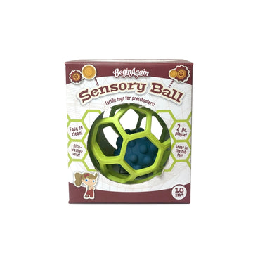 Begin Again Toys - Sensory Ball