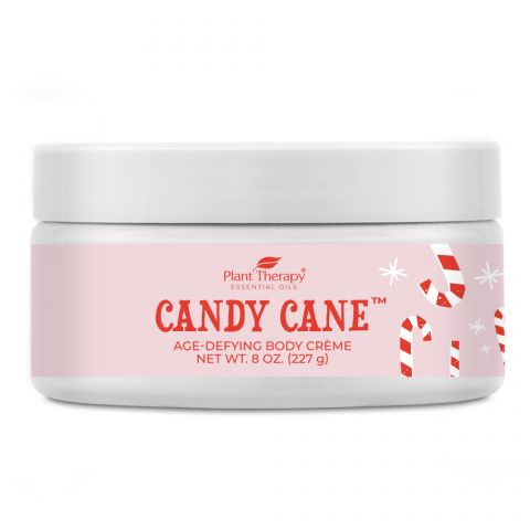 Plant Therapy - Age-Defying Body Creme (Candy Cane)