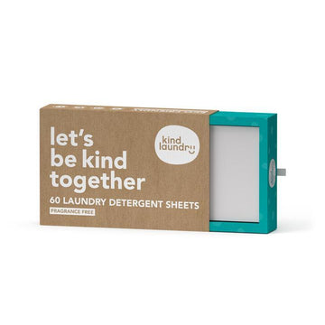 Kind Laundry - Detergent Sheets