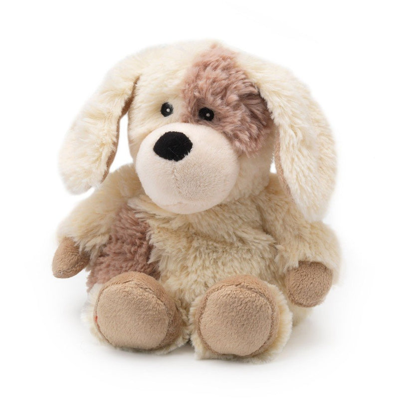 Warmies - Junior Cozy Plush Puppy - Grassroots Baby