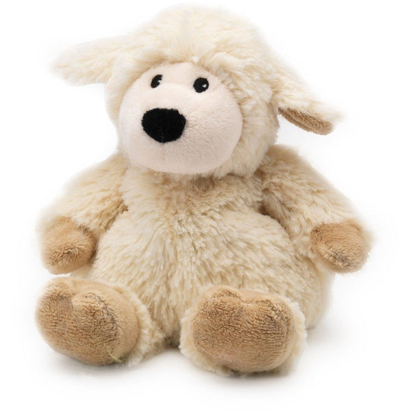 Warmies - Junior Cozy Plush Sheep-Warmies-Grassroots Baby