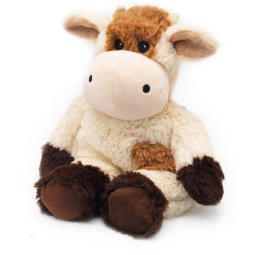 Warmies - Cozy Plush Cow