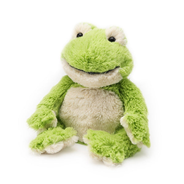 Warmies - Cozy Plush Frog - Grassroots Baby