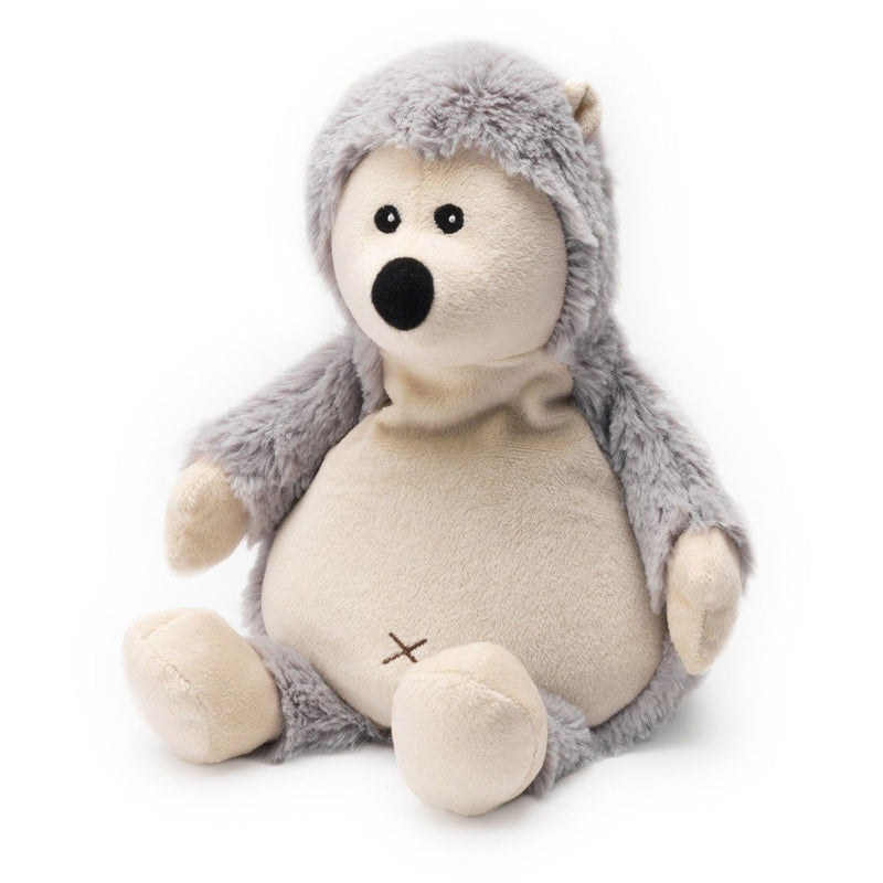 Warmies - Junior Cozy Plush Hedgehog