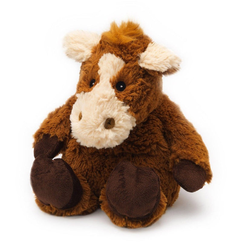 Warmies -  Cozy Plush Horse