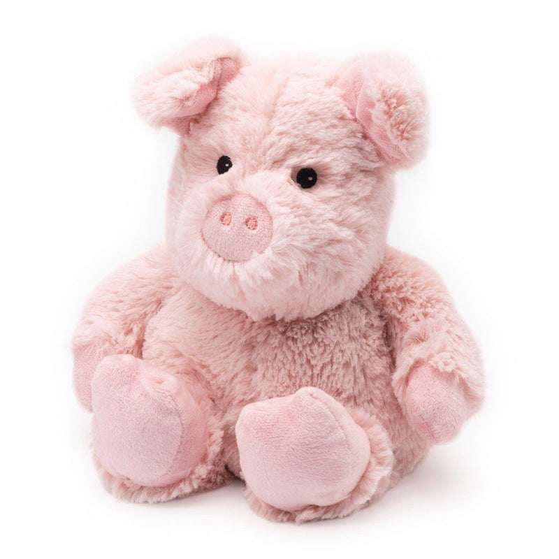 Warmies - Cozy Plush Pig