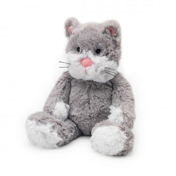 Warmies - Junior Cozy Plush Cat