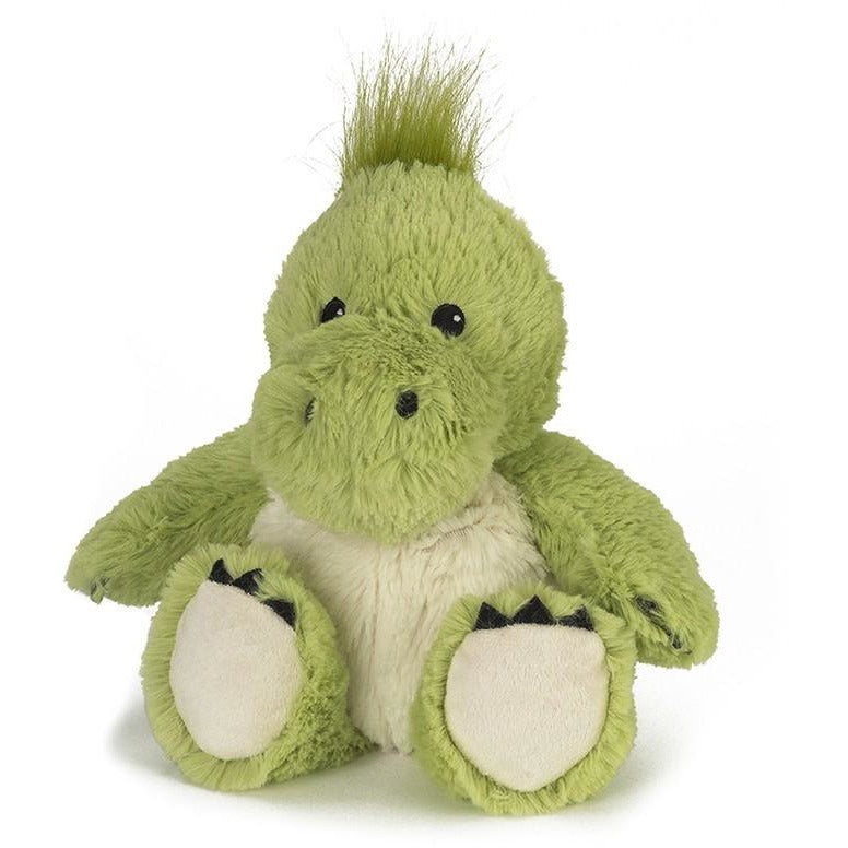 Warmies - Cozy Plush Dinosaur - Grassroots Baby