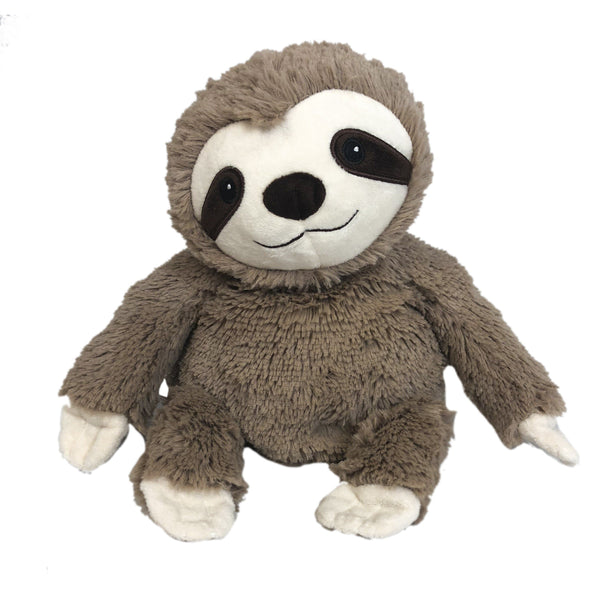 Warmies - Cozy Plush Sloth - Grassroots Baby