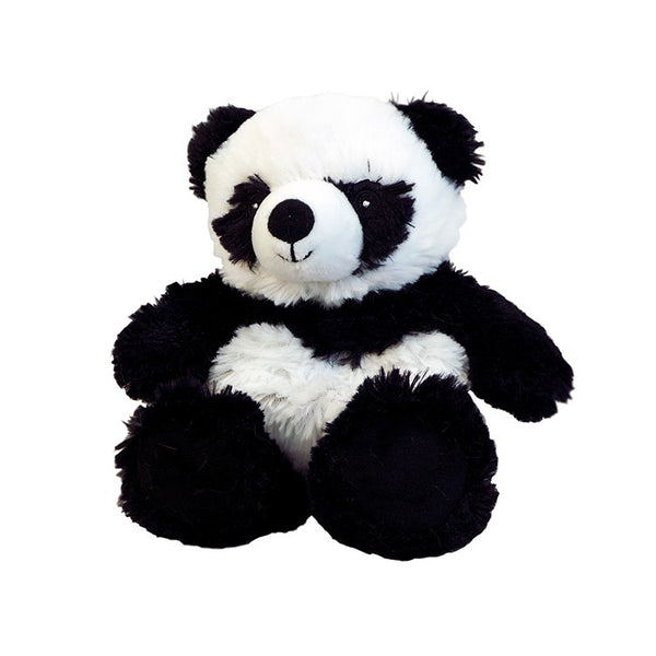 Warmies - Junior Cozy Plush Panda-Warmies-Grassroots Baby