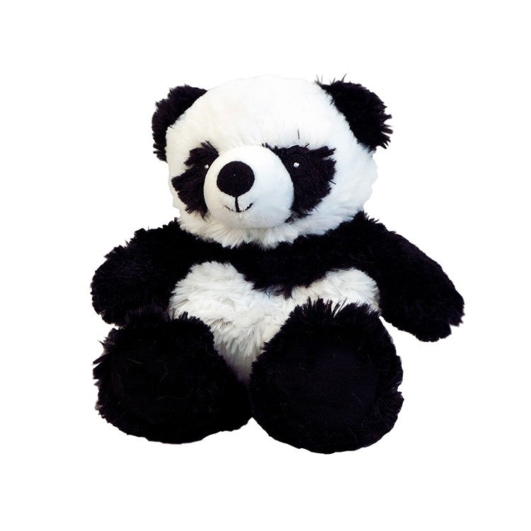 Warmies - Junior Cozy Plush Panda - Grassroots Baby