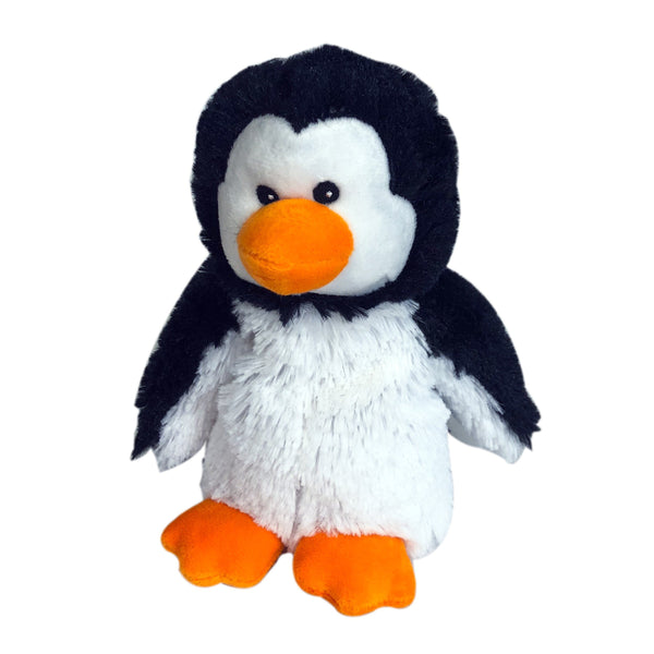 Warmies - Junior Penguin-Warmies-Grassroots Baby
