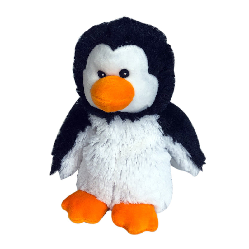 Warmies - Junior Cozy Plush Penguin - Grassroots Baby