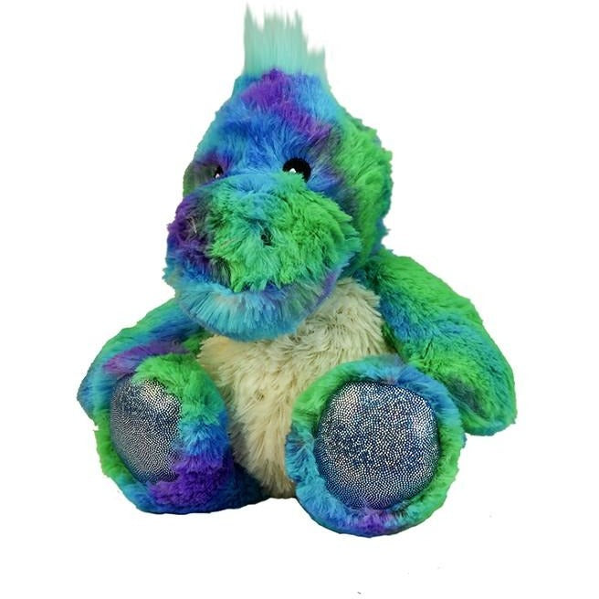 Warmies - Junior Cozy Plush Dinosaur