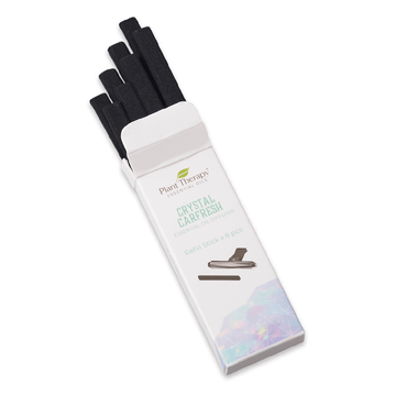 Plant Therapy - Crystal Carfresh Refill Sticks