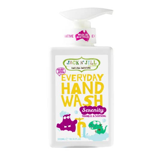 Jack N' Jill Kids - Everyday Hand Wash (Serenity)