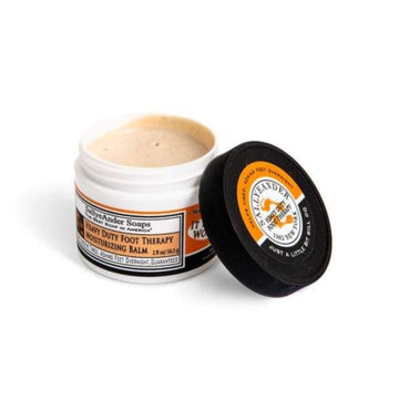 SallyeAnder - Heavy Duty Foot Therapy Cream
