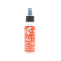 Elevated - Natural Hand Sanitizer w/ Moisturizer