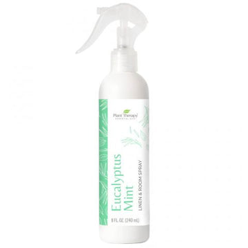 Plant Therapy - Linen & Room Spray (Eucalyptus Mint)