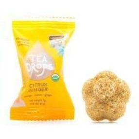 Tea Drops - Citrus Ginger - Grassroots Baby