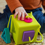 Fat Brain Toys - OombeeCube - Grassroots Baby