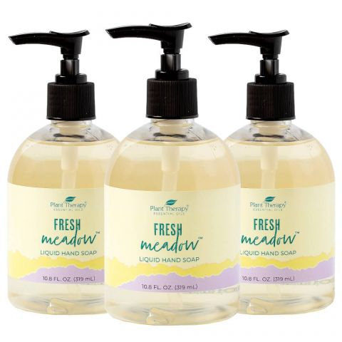 Plant Therapy - Liquid Hand Soap (Fresh Meadow)