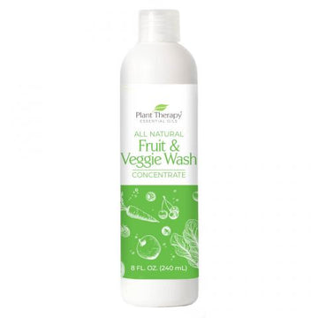 Plant Therapy - Fruit & Veggie Wash