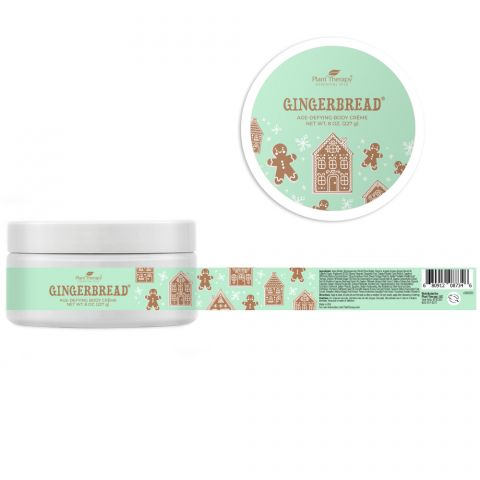 Plant Therapy - Age-Defying Body Creme (Gingerbread)