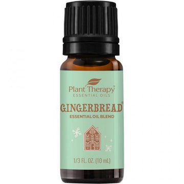 Plant Therapy - Gingerbread Blend