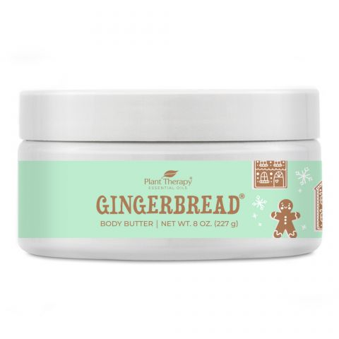 Plant Therapy - Body Butter (Gingerbread)