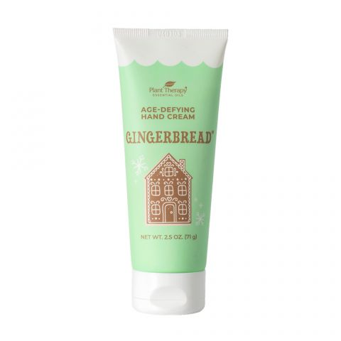 Plant Therapy - Age-Defying Hand Cream (Gingerbread)