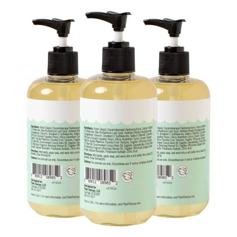Plant Therapy - Liquid Hand Soap (Gingerbread)