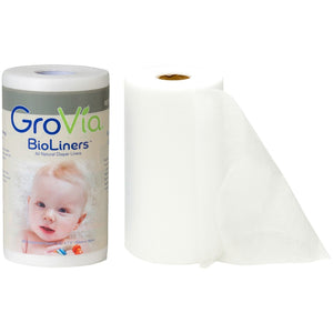 GroVia - BioLiners - Grassroots Baby