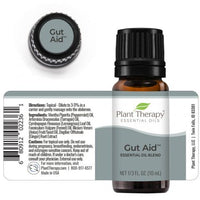 Plant Therapy - Gut Aid (DiGiZen) Blend