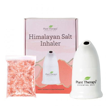 Plant Therapy - Himalayan Salt Inhaler