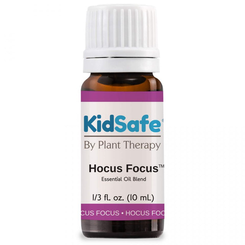 Plant Therapy - Hocus Focus KidSafe Essential Oil Blend