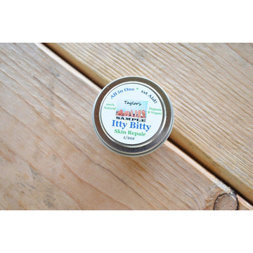 Elevated - Skin Repair Balm