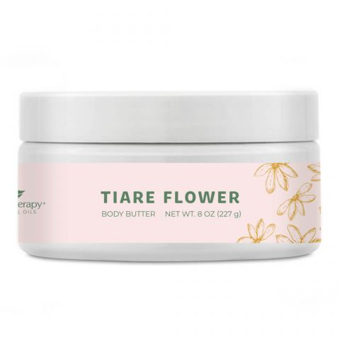 Plant Therapy - Body Butter (Tiare Flower)