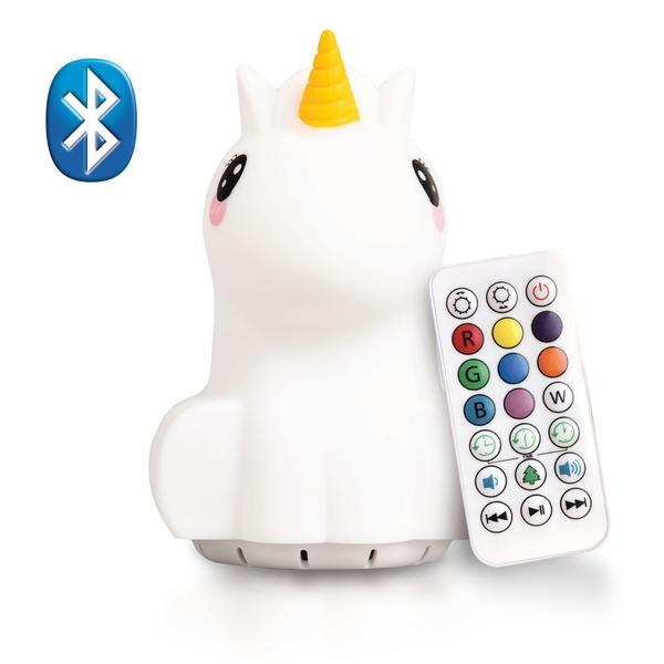 LumieWorld - Mini Bluetooth LumiPets (Unicorn) - Grassroots Baby